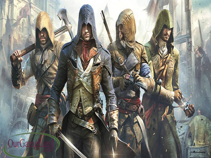 Assassin's Creed Rogue PC Game full version Download