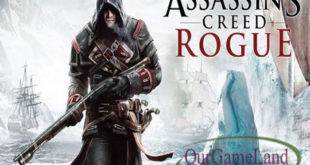 Assassin's Creed Rogue PC Game full version Torrent Link Downoad