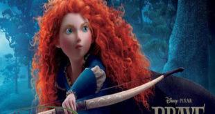 Disney Pixar Brave PC Game Full Version
