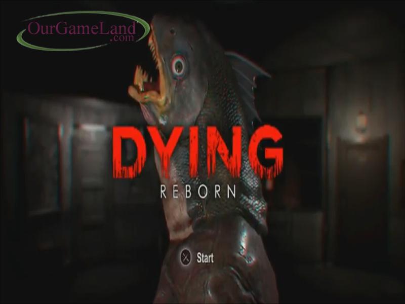 Dying Reborn PC Game full version Free Download