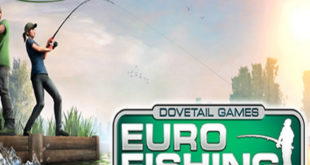 Euro Fishing Waldsee PC Game full version Torrent Link Downoad