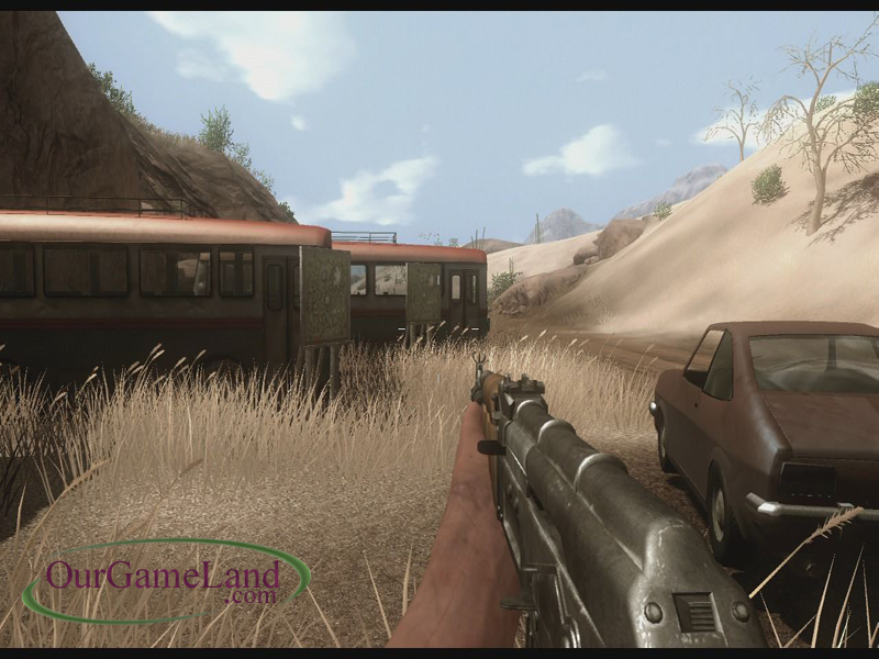 Far Cry 2 PC Game full version Download