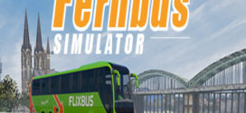 Fernbus Simulator PC Game full version Free Download