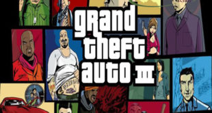 Grand Theft Auto III PC Game full version Torrent Link Downoad