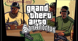 Grand Theft Auto - San Andreas PC Game full version Torrent Link Downoad