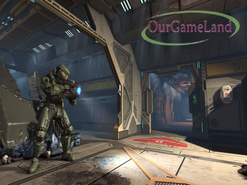 Halo Combat Evolved PC Game Full Version Highly Compressed Download