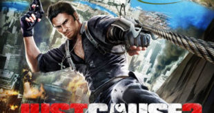 Just Cause 2 PC Game Full Version