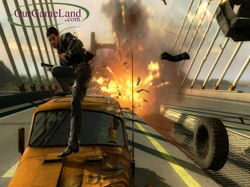 Just Cause 2 PC Game Full Version Highly Compressed Download