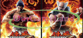 Tekken 7 PC Game Full Version
