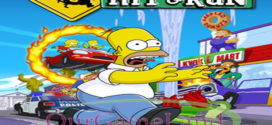 The Simpsons Hit And Run Action Adventure PC Game Full Version