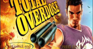 Total Overdose PC Game Full Version