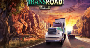 Trans Road USA PC Game full version Free Download