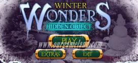 Winter Wonders PC Game Full Version