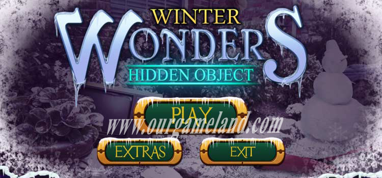 Winter Wonders PC Game Full Version
