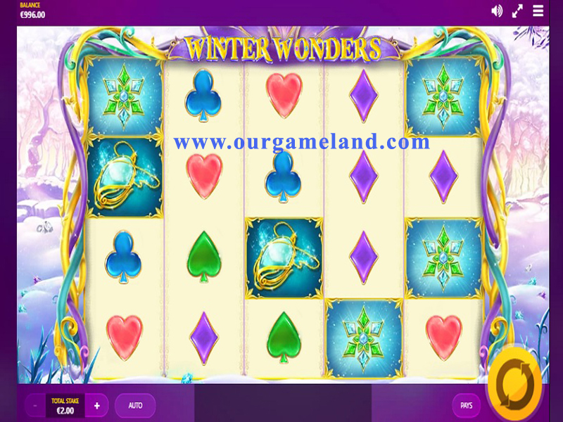 Winter Wonders full version PC Game Torrent Link Downoad
