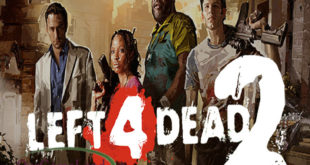 Left 4 Dead 2 - San Andreas Goldenpen PC Game Full Version