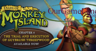 Tales of Monkey Island free iso download free