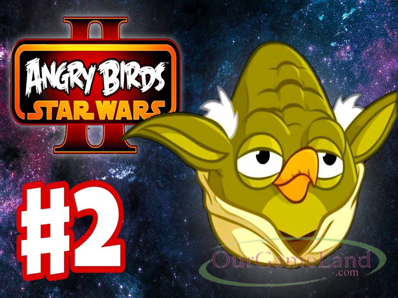 Angry Birds Star War PC Game Full version Free Download
