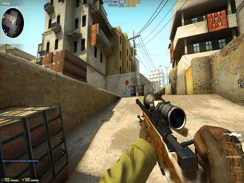 Counter-Strike Global Offensive PC Game Full Version Highly Compressed Download