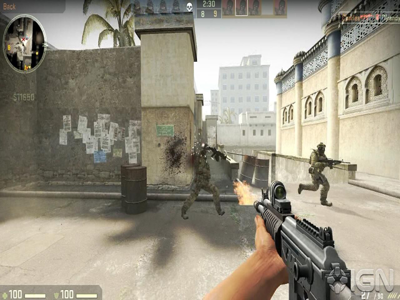 Counter-Strike Global Offensive PC Game Full version Free Download