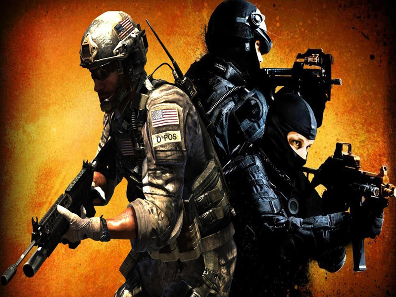 Counter-Strike Global Offensive PC Game Full Version