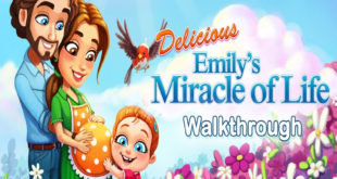 Emilys Miracle of Life Platinum Edition PC Game full version Torrent Link Download