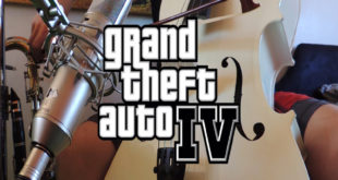 GTA IV Full Version PC Game Free Download