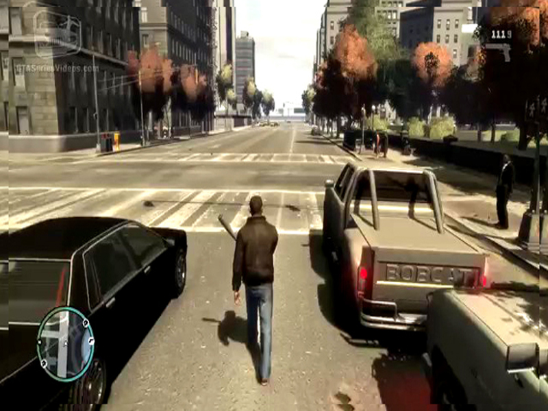 GTA IVPC Game Full Version Highly Compressed Download