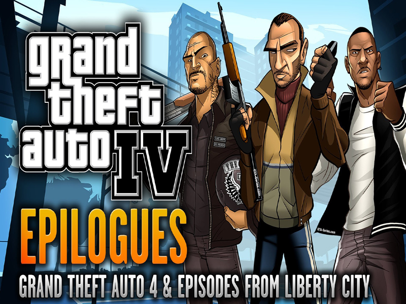 GTA IV PC Game Full version Free Download