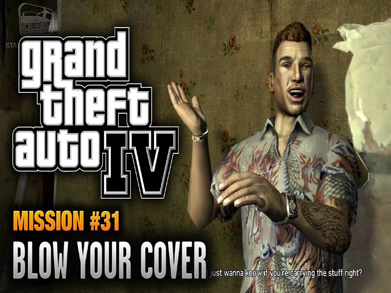 GTA IVPC Game Full Version