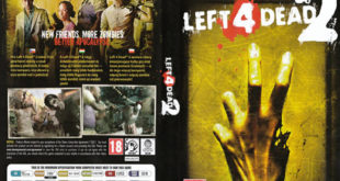 Left 4 Dead 2 PC Game Torrent Link Download