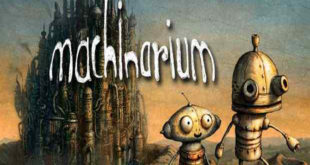 Machinaarium Definitive PC Game Free Download