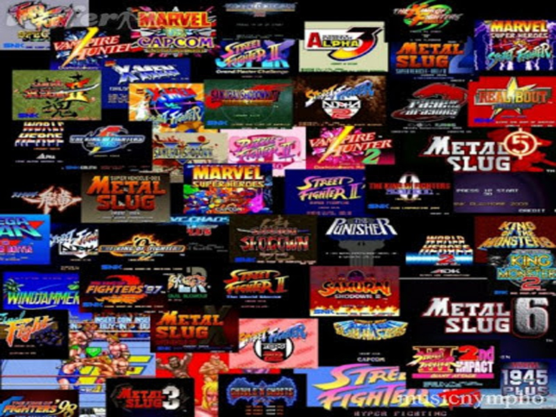 Mame32 Best PC Game Full version Download