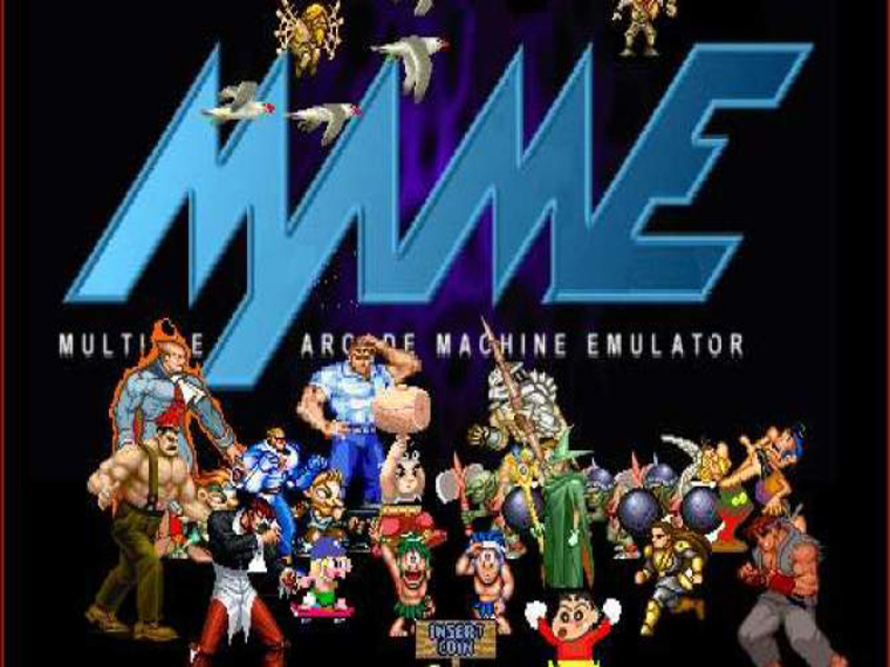 Mame32 Best PC Game Full version Free Download