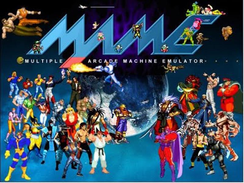 Mame32 Best PC Game full version Torrent Link Download