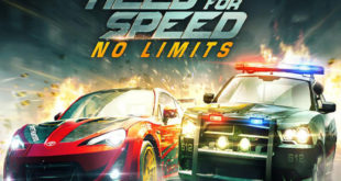 Need 4 Speed PC Game Free Download
