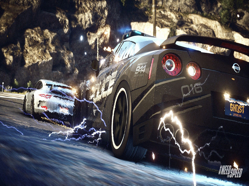 Need 4 Speed PC Game Torrent Link Download