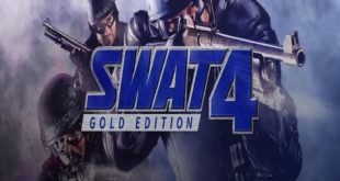 SWAT4 Golden Edition PC Game Full Version
