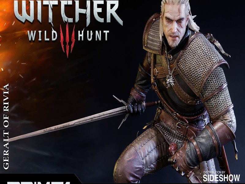 The Witcher 3 Wild Hunt PC Game Free Download