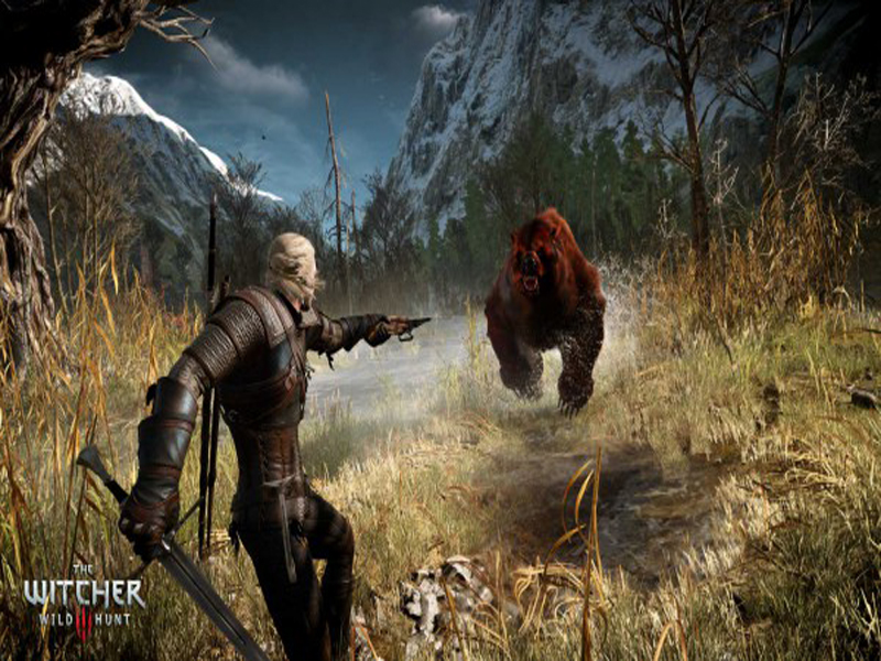 The Witcher 3 Wild Hunt PC Game Full Version Highly Compressed Download