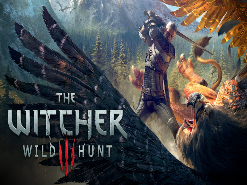 The Witcher 3 Wild Hunt PC Game Full version Free Download