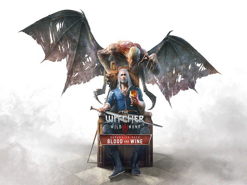 The Witcher 3 Wild Hunt PC Game Full Version