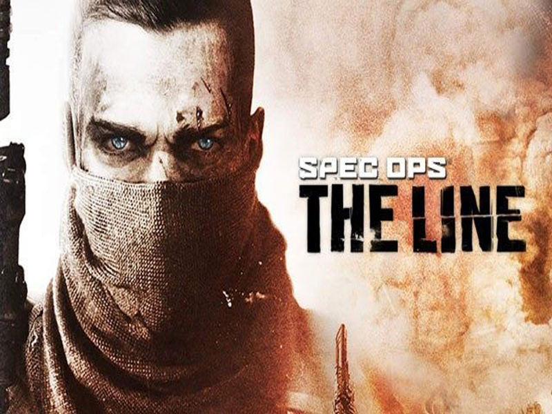 RG Mechanics Spec Ops The Lineaction games,