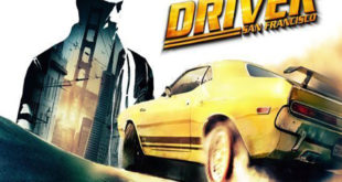 Driver - San Francisco With Crack Full Version