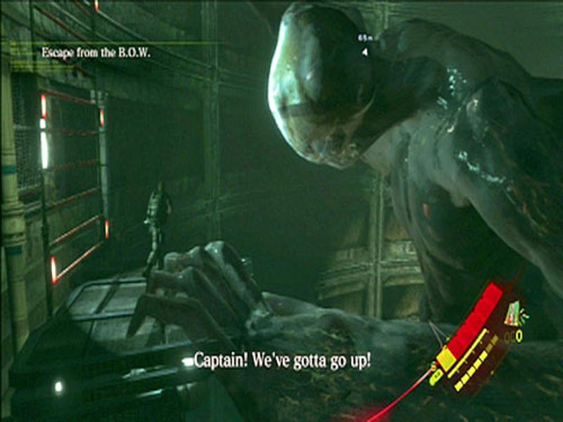 Resident Evil 6 repack Mr DJ free pc game full