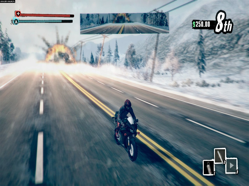 Road Redemption CODEX free pc game full