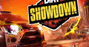 DiRT ShowDown PC Game Free Download
