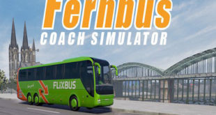 Fernbus Simulator full version highly compressed