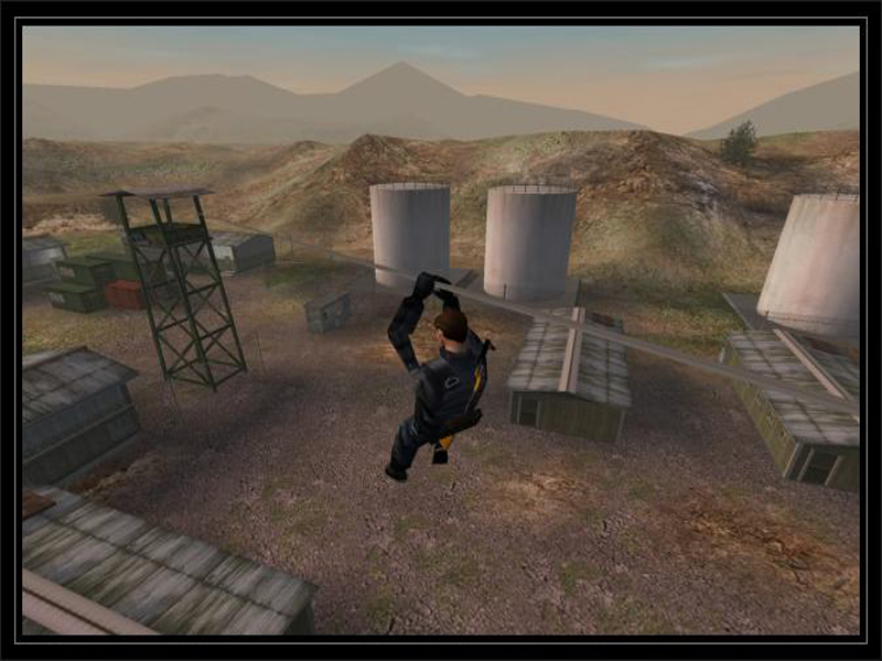 Project IGI 1 full version highly compressed