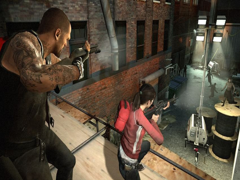 Left 4 Dead Repack PC Game Free Download